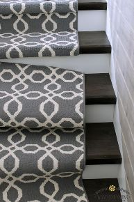 40 minute 140 staircase makeover for safety and style, diy, stairs, reupholster