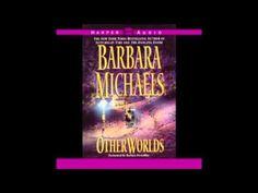 Audiobook Narrator Barbara Rosenblat OTHER WORLDS Barbara Michaels