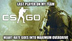 livememe.com - Counter Strike Problems