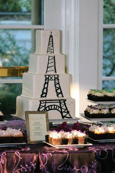 paris theme weddings | Simply Seattle Weddings, Theme weddings??