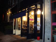 Prune - 54 E 1st St  (between 1st Ave & 2nd Ave)   New York, NY 10003  (East Village)
