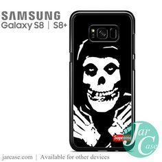 Skull Supreme Phone Case for Samsung Galaxy S8 & S8 Plus