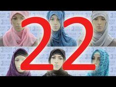 Gerçek Din 22/40 : Başörtüsü ve Kapanma - YouTube