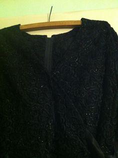(Αττική) Γυναικεία ρούχα   υποδήματα • ΦΟΡΕΜΑ μαύρο ΧΧΛ  Χαρίζω ένα μαύρο  φόρεμα a2f1f67b1c5