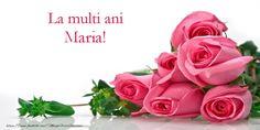 Cele mai apreciate felicitari de Sfanta Maria - La multi ani Maria!