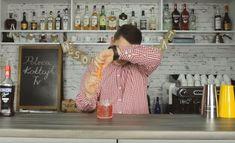 Drinki z Lubelską Gruszkówką i Jeżynówką -Zestawienie - Koktajl.TV Prosecco, Vogue, Drinks, Drinking, Beverages, Drink, Beverage, En Vogue