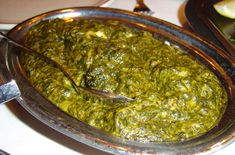 saag paneer recipe Judge all you want, I had this last week and am seriously considering moving to India just because of it. Or making my Indian friend my personal cook forever. Saag Paneer Recipe, Paneer Recipes, Curry Recipes, Veggie Recipes, Indian Food Recipes, Asian Recipes, New Recipes, Vegetarian Recipes, Cooking Recipes