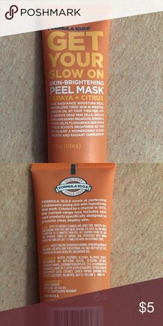 Face Mask Brand new, still sealed. Other