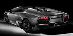The Lamborghini Reventon line up at LamboCARS.com