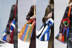Balenciaga Bazar bags