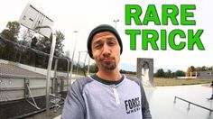 99.9% OF ALL SKATERS CAN'T DO THIS TRICK: No music in this video. ;) My Youtube Channel:… #Skateswitzerland #99_9_ #can_t #Skaters #This