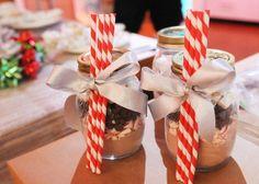 Handy Ma'am's Recipe for Hot Cocoa Gift Sets! | Shine Food - Yahoo Shine