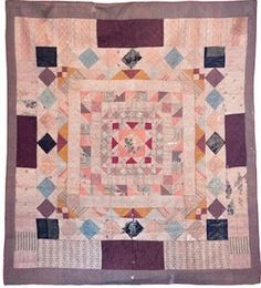 Antique Quilt Exhibits: Summer and Fall 2015