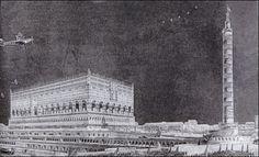 Palace of Soviets project  ( Vladimir Shchuko )
