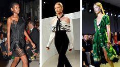 Bill Cunningham | New York Fashion Week - NYTimes.com