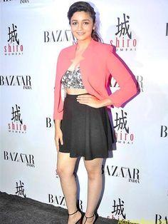 Actress Alia Bhatt Photoshoot Stills - Actress Album