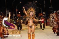 Febrero es Carnaval en Gualeguaychu