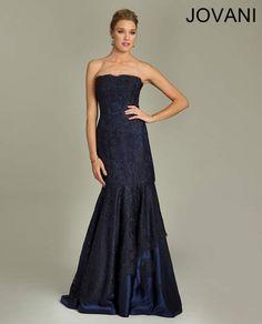Jovani Evening Dress 78437