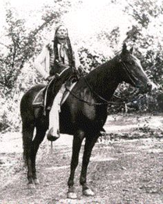 Quanah Parker on Pinterest | Texas, Warriors and Medicine