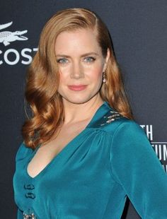 Amy Adams At Arrivals For 16Th Costume Designers Guild Awards, The Beverly Hilton Hotel, Beverly Hills, Ca February 22, 2014. Photo By: Dee Cercone/Everett Collection Photo Print (8 x 10)