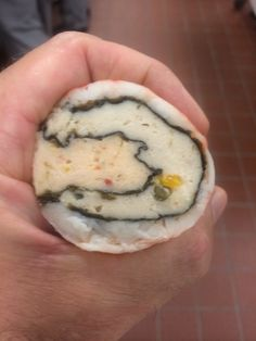 we glued Butterflied shrimp together as the outside layer and filled it with two types of mousseline Shrimp, Fish, Cookies, Desserts, Crack Crackers, Tailgate Desserts, Deserts, Pisces, Biscuits