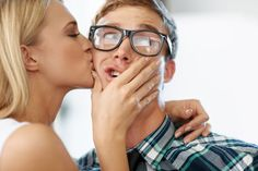 Flirting Tips to Bring a Timid Guy Out of His Shell
