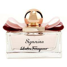Signorina Eau De Parfum Spray - 50ml-1.7oz