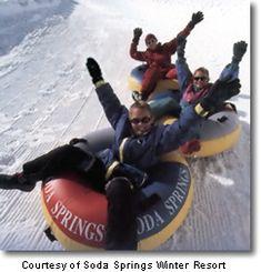 Snow Tubing in Tahoe. All time favorite family fun! Lake Tahoe Winter, Winter Cabin, Winter Fun, Winter Sports, Donner Lake, Lake Tahoe Vacation, Reno Tahoe, Insta Ideas