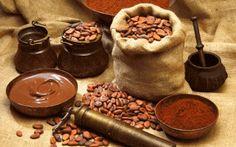 Pensieri & Parole: Cioccolato Fondente