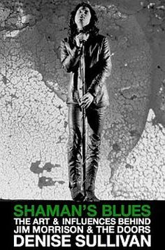"New Doors Book Examines the ""art and influences"" of Jim Morrison - Blurt Magazine #booksthatmatter #bloomingtwig #bloomingtwigbooks"