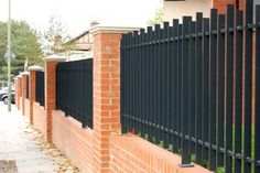 Davis Landscape Architects High Road London Residential Landscape Architect Complete Boundary Wall