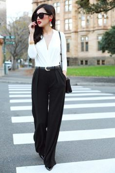Simple And Perfect Interview Outfit Ideas (16)