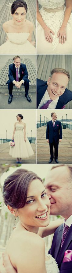 Favorite Posts from 2012 - Sweetly Modern Wedding at San Francisco City Hall - Jen and Clive - Junebug's Wedding Blog - Celebrating the Best in Wedding Style, Fashion, Photography and Decor