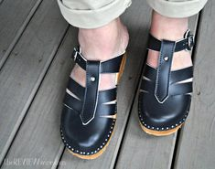Superior Swedish Clogs Review: Troentorp Mary Janes + Giveaway | Ends 5.20.16 Mary Jane Clogs, Swedish Clogs, Clog Boots, Leather Slippers, Mary Janes, Shoes, Giveaways, Fit, Style