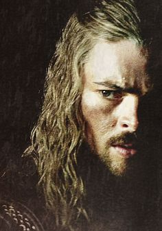 """THE LORD OF THE RINGS MEME: [1/3 MEN] → ÉOMER """" """"As for myself, I have little knowledge of these deep matters; but I need it not. This I know, and it is enough, that as my friend Aragorn succoured me and my people, so I will aid him when he calls. I..."""