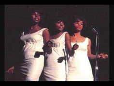 The Supremes - Your Heart Belongs To Me - YouTube