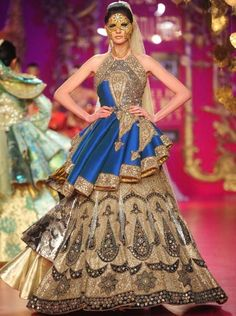 71 Mind-Boggling Lehenga Designs That Will Make Your Day! - LooksGud.in