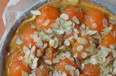La tarte abricots/romarin: la recette qui sent bon les vacances, le Sud, et les pieds dans l'eau!