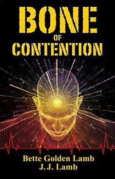 Bone of Contention - http://www.justkindlebooks.com/bone-of-contention/