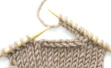 Knitting Tips And Tricks :: New Stitch A Day
