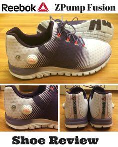 canción capa Controlar  Reebok ZPump Fusion Shoe Review | Running shoe reviews, Reebok shoes, Reebok