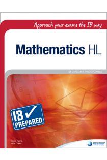 IB Prepared Mathematics HL