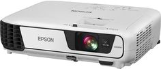 Epson Home Cinema 640 Compact LCD Projector - Front/Side View