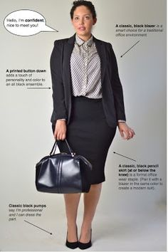 Plus Size Interview Outfit Collection interview ideas plus size interview outfits interview Plus Size Interview Outfit. Here is Plus Size Interview Outfit Collection for you. Plus Size Interview Outfit interview ideas plus size interview outf. Job Interview Outfits For Women, Interview Attire, Business Casual Attire, Business Formal, Plus Size Business Attire, Business Wear, Birthday Outfit, Look Office, Pants For Women