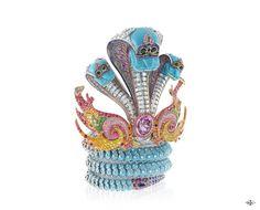 Maravillosas joyas de Van Cleef & Arpels