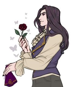 My Goth prince, Damien! Dream Daddy Damien, Damien Bloodmarch, Character Concept, Character Design, Dream Daddy Fanart, Hot Dads, I Love My Dad, Wholesome Memes, Art Reference Poses