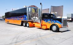 Peterbilt Trucks    Wallpapers Peterbilt Truck 1920x1200   #718443 #peterbilt