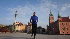 The old town of Warsaw - CoolBrands Lifestyle