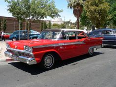1959 FORD Fairlane 500 | Flickr - Photo Sharing!