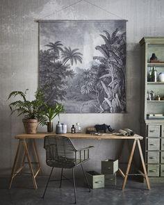 Bild Nummer 3 in HK Living Cleo Scheulderman Advertising